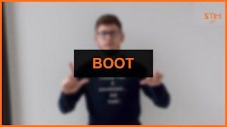 Informatique - Boot
