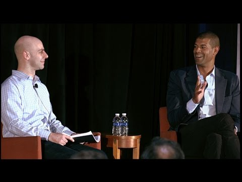 Keynote Conversation: An Interview with a People Analytics Champion