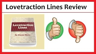 Lovetraction Lines Review - Lovetraction Lines by Simone Myers