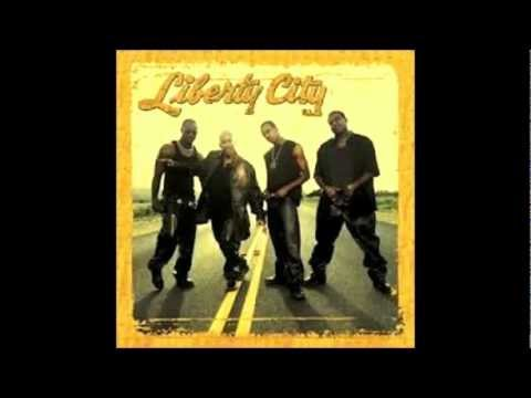 liberty city what's a man to do