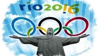 أولمبياد ريو دي جانيرو: القرية الأولمبية