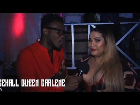 Dancehall Queen Carlene  Says No To Beenie Man's Wedding  #ShaggyandFriends2018