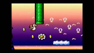 Yoshi's Island Let's Play [14/19]