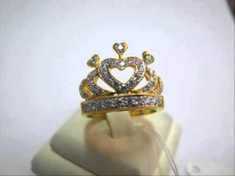 ราคาแหวนทองครึ่งของครึ่งสลึงวันนี้ แหวนมุกแท้