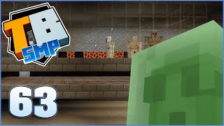 Slime Farm   Truly Bedrock Season 2 Episode 63   Minecraft Bedrock Edition