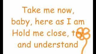 Cascada - Because the Night (Lyrics)