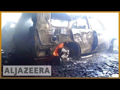 🇾🇪 Yemen: Saudi-led air strike kills 20 at wedding in Hajjah   Al Jazeera English