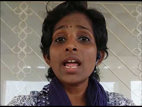 IFJ Women Lead: Jisha Elizabeth (India)