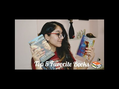 Top 5 books that you should read