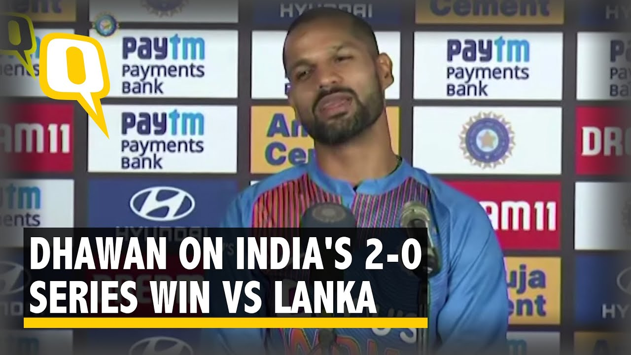 All-round India seal series vs Sri Lanka after 78-run win in Pune T20I