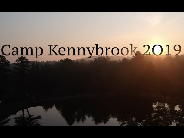 Camp Kennybrook Montage 2019