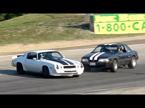 Full Street Spectator Drags @Beech Ridge #2 [ ft. Seekonk ] July 2017