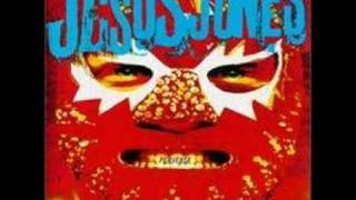 Jesus Jones - Idiot Stare