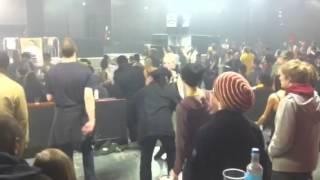 DUBWISE.TV - Jah Shaka Sound @ The Auditorium Leicester 1