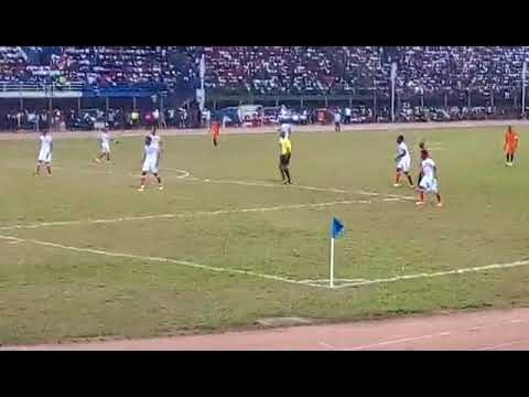 Sierra Leone Football Premier League highlights 2019