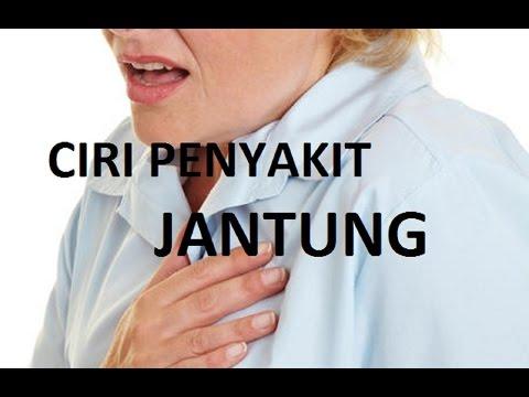 Ciri Ciri Gejala Awal Sakit Jantung | Doovi