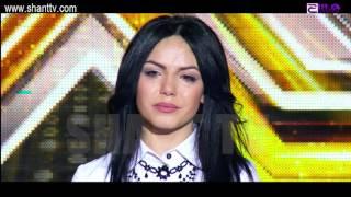 X Factor4 Armenia eryakneri yntrutyun aghjikner Diana Harutyunyan Liana Ari ari 12 02 2017