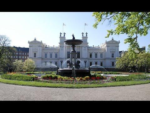 Lund unviersity  sweden