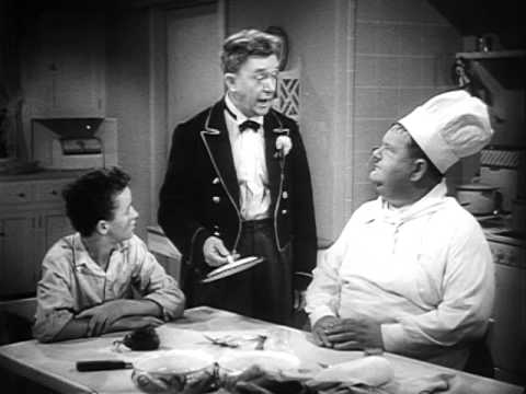 Nothing But Trouble (1944)