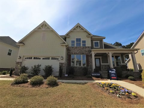 Columbia, South Carolina Home For Sale/ The Park/ 4 Bed/2.5 Bath/3200 S/f/ $385,000