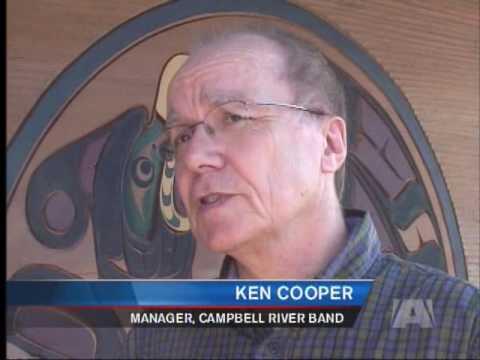 Wal-Mart brings jobs to Campbell River