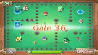 Yoshi Fruit Cart - All Gates (Gate Master) - Nintendo Land Wii U