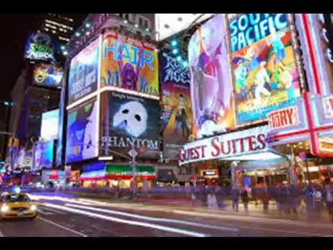 RV America New York City is beautiful please