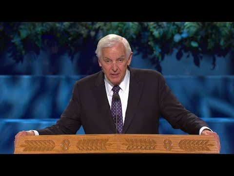Lord—Help! | David Jeremiah | Psalm 121