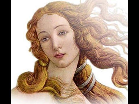 Aphrodite Greek Goddess Of Love Mythology Youtube