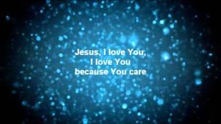 Jesus I love You Lyrics