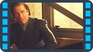 Сильный диалог в автобусе —  Пароль «Рыба-меч» (2001) сцена 8/9 HD