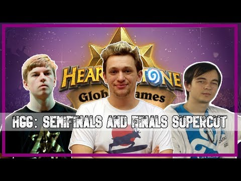 HGG SEMIFINALS + FINALS SUPERCUT (Czech vs US and Ukraine)