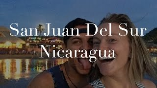 San Juan Del Sur, Nicaragua: We Moved!!