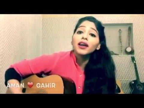 Supna || Aman Gahir ||Amrinder Gill || Punjab Style