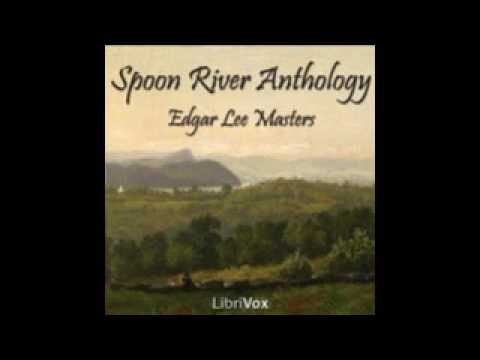 63  063   Herbert Marshall   Edgar Lee Masters Spoon River Anthology