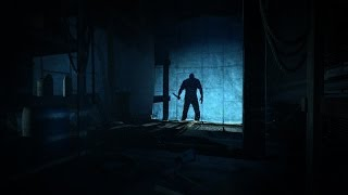 Outlast: Whistleblower Gameplay (PC HD)