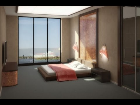 Masculine Small Bedroom Ideas For Men - YouTube on Small Room Ideas For Guys  id=78348
