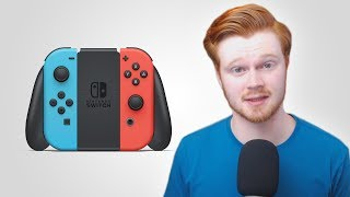 MY LOVE/HATE RELATIONSHIP WITH NINTENDO! (Switch Review)
