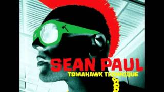 Watch Sean Paul Roll Wid Di Don video