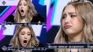 Somi's 'chaotic' encore stage: Antifan criticized for unstable live singing,avoid hitting high notes
