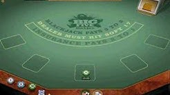 Blackjack - best online casino - free play