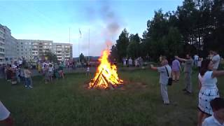 Gambar cover Эстонский Янов День в Красноярске в 2019 году. часть 3