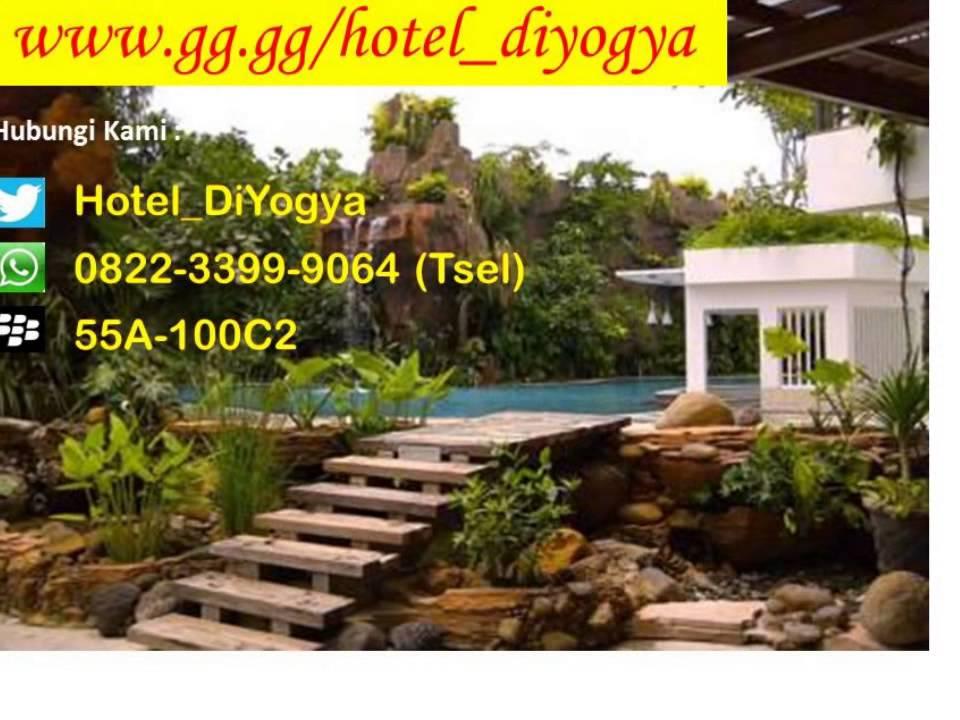 Hotel Murah Di Jogja Sekitar Malioboro Lebaran 2016