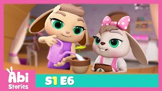Love Power | Hope - Abi Stories Episode 6 | Eli Kids Educational Cartoon