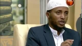 qureanene be agebabu lemanebebe * tv africa*
