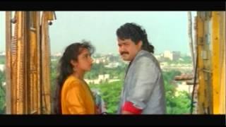 Maya Mayooram - Romantic Dialogue Scene Mohanlal And Revathi