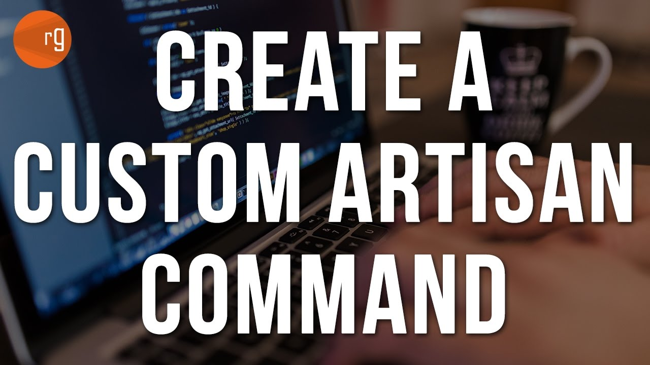 How to create a custom Artisan Command - Laravel 5