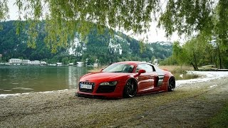 RS-Carbon LIBERTY WALK Audi R8 V10 | RS-Tuning.hu | VWHome