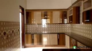 240 SQUARE YARDS DOUBLE STOREY NEW HOUSE FOR SALE IN SAADI TOWN BLOCK 5 SCHEME 33 KARACHI