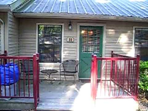 Trip to piney shores conroe texas youtube for Piney shores resort cabine